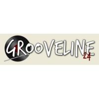 Logo de la radio Grooveline 24