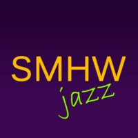 Logo of radio station Somehow Jazz