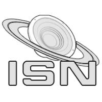 Logo de la radio ISN Radio