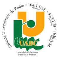 Logo of radio station Sistema Universitario de Radio