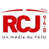 Logo of radio station Radio RCJ