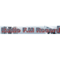 Logo of radio station FM Record