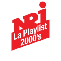 Logo of radio station NRJ La Playlist 2000's