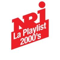 Logo de la radio NRJ La Playlist 2000's