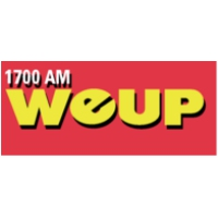 Logo de la radio WEUP 1700 AM