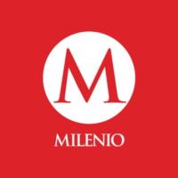 Logo of radio station Milenio Radio 99.3 FM
