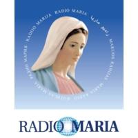 Logo de la radio Radio Maria Argentina