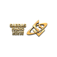 Logo of radio station Sabras Radio