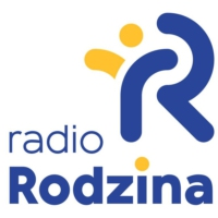 Logo of radio station Radio Rodzina