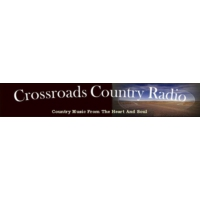 Logo de la radio Country Crossroads Radio