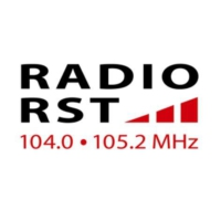 Logo of radio station Radio RST