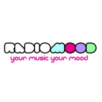 Logo of radio station Radio Mood