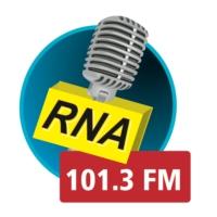 Logo of radio station Rádio Nova Antena