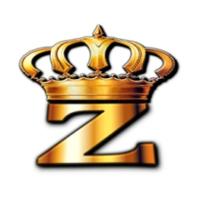 Logo of radio station Zion Highness Radio