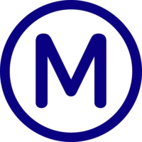 Logo of radio station Misticks Radios