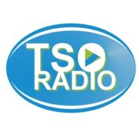 Logo of radio station TSORADIO