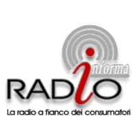 Logo of radio station Radio Informa