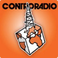 Logo of radio station Controradio 93.6 FM
