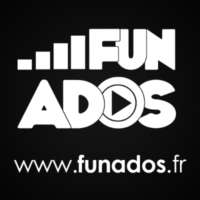 Logo of radio station Funados