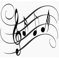 Logo de la radio Hymns of Life