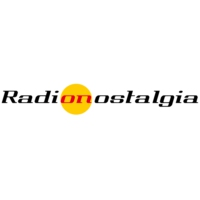 Logo of radio station Nostalgia Liguria