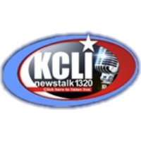 Logo of radio station KCLI 1320