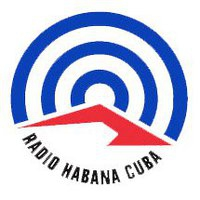 Logo of radio station Radio Habana Cuba 2