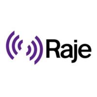 Logo of radio station Raje