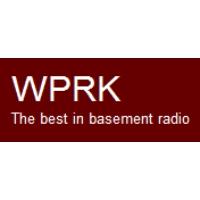 Logo of radio station WPRK 91.5 FM