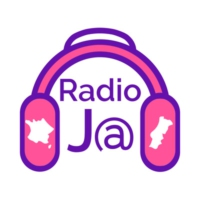 Logo of radio station Radio JA