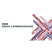 Logo of radio station BBC Radio Cambridgeshire