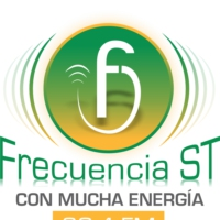 Logo de la radio Frecuencia Estéreo