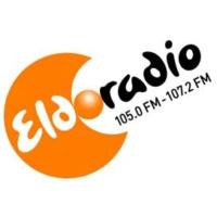 Logo de la radio Eldoradio 80's