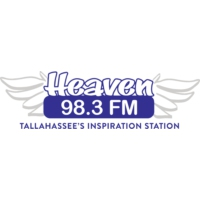 Logo of radio station WHBT Heaven 98.3 FM