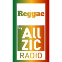 Logo de la radio Allzic Radio REGGAE