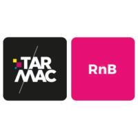 Logo de la radio Tarmac RnB