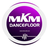 Logo of radio station MKM RADIO DANCEFLOOR