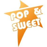 Logo of radio station Futuradios Pop & Sweet