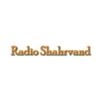 Logo of radio station Shahrvand 91.1