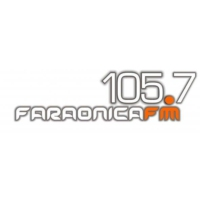 Logo of radio station Radio Faraonica FM 105.7