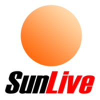 Logo of radio station Radio Sunlive FM