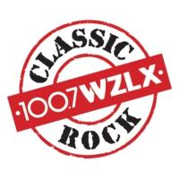 Logo of radio station 100.7 WZLX
