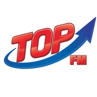 Logo of radio station Top Fm Bandol