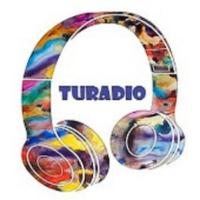 Logo of radio station Turadio