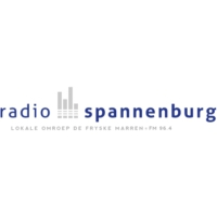 Logo of radio station Radio Spannenburg
