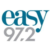 Logo of radio station Easy 97.2