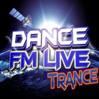 Logo of radio station Dancefmlive Trance