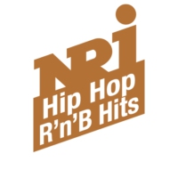 Logo of radio station NRJ Hip Hop RnB Hits