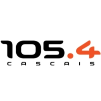 Logo of radio station Cascais FM 105.4