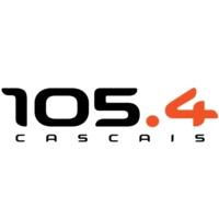 Logo de la radio Cascais FM 105.4